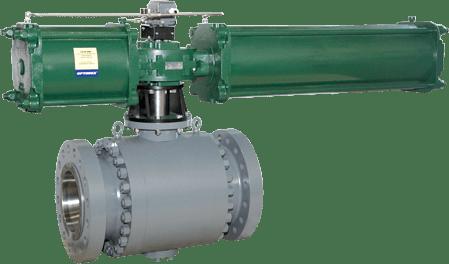 control valves trimteck