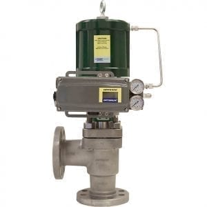 Engineered Solutions for Process Control • Trimteck® Optimux®