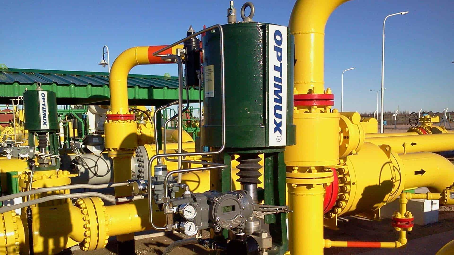 OpGL Midstream Natural Gas