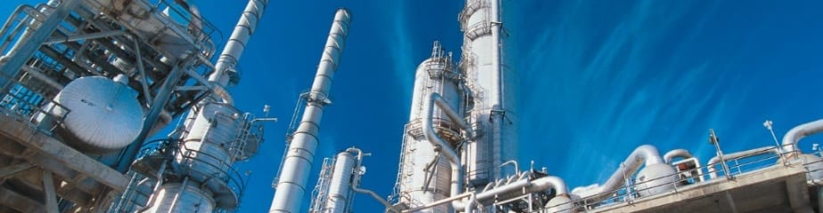 Valve Solutions for Chemical and Petrochemical Applications