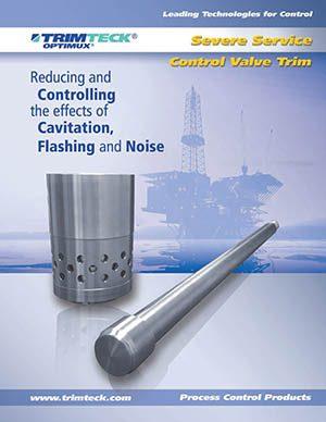 Trimteck® Severe Service Technical Brochure